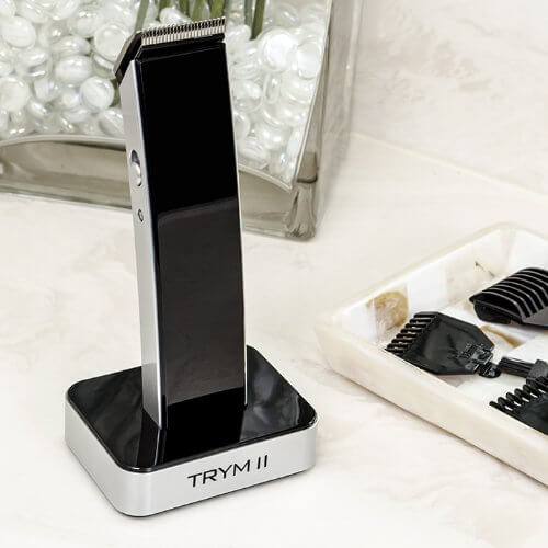 TRYM II Review: Rechargeable Trimmer Set