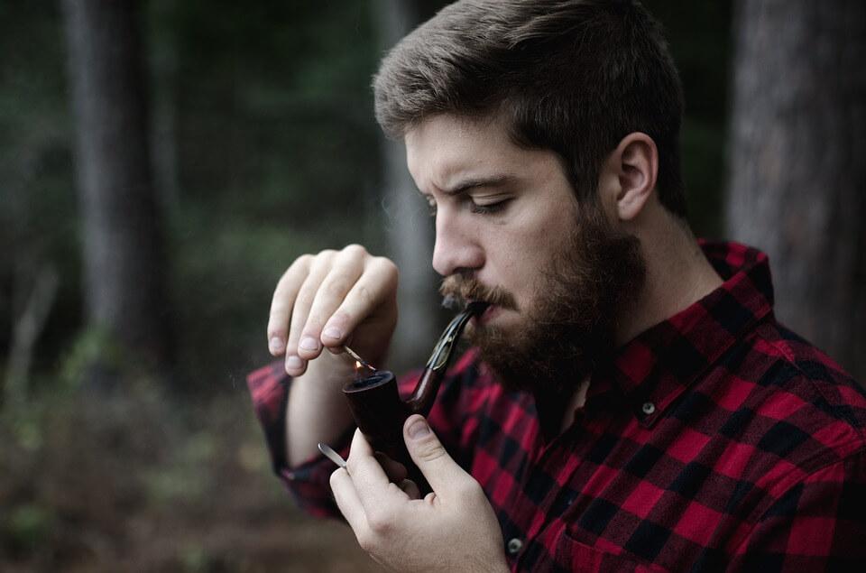 lumberjack-beard