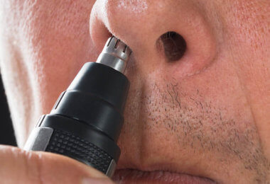 nose-hair-trimmer