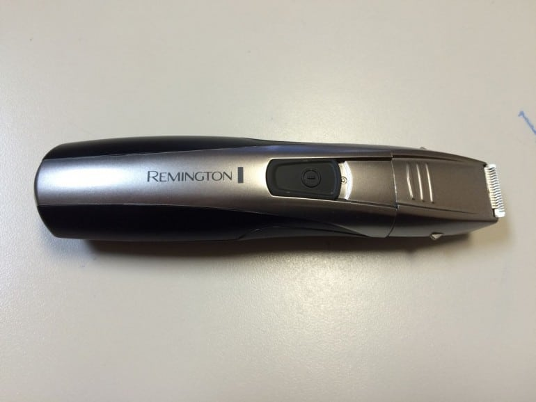 Remington PG520 Body Trimmer Review