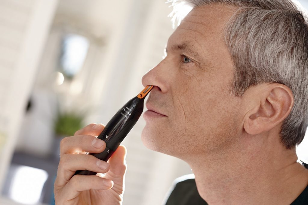 best-nose-hair-trimmer
