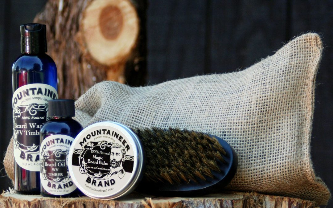 Mountaineer Beard Kit Review