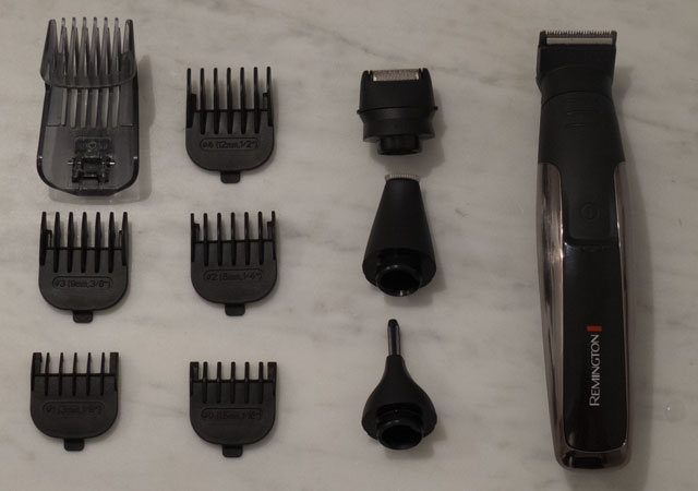 Remington PG6171 Beard Trimmer Kit Review