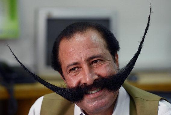 mustache-styles