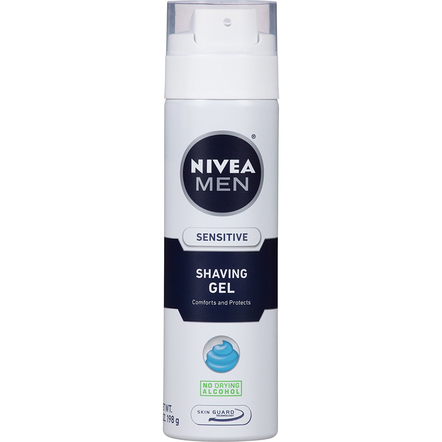 nivea-shaving-gel