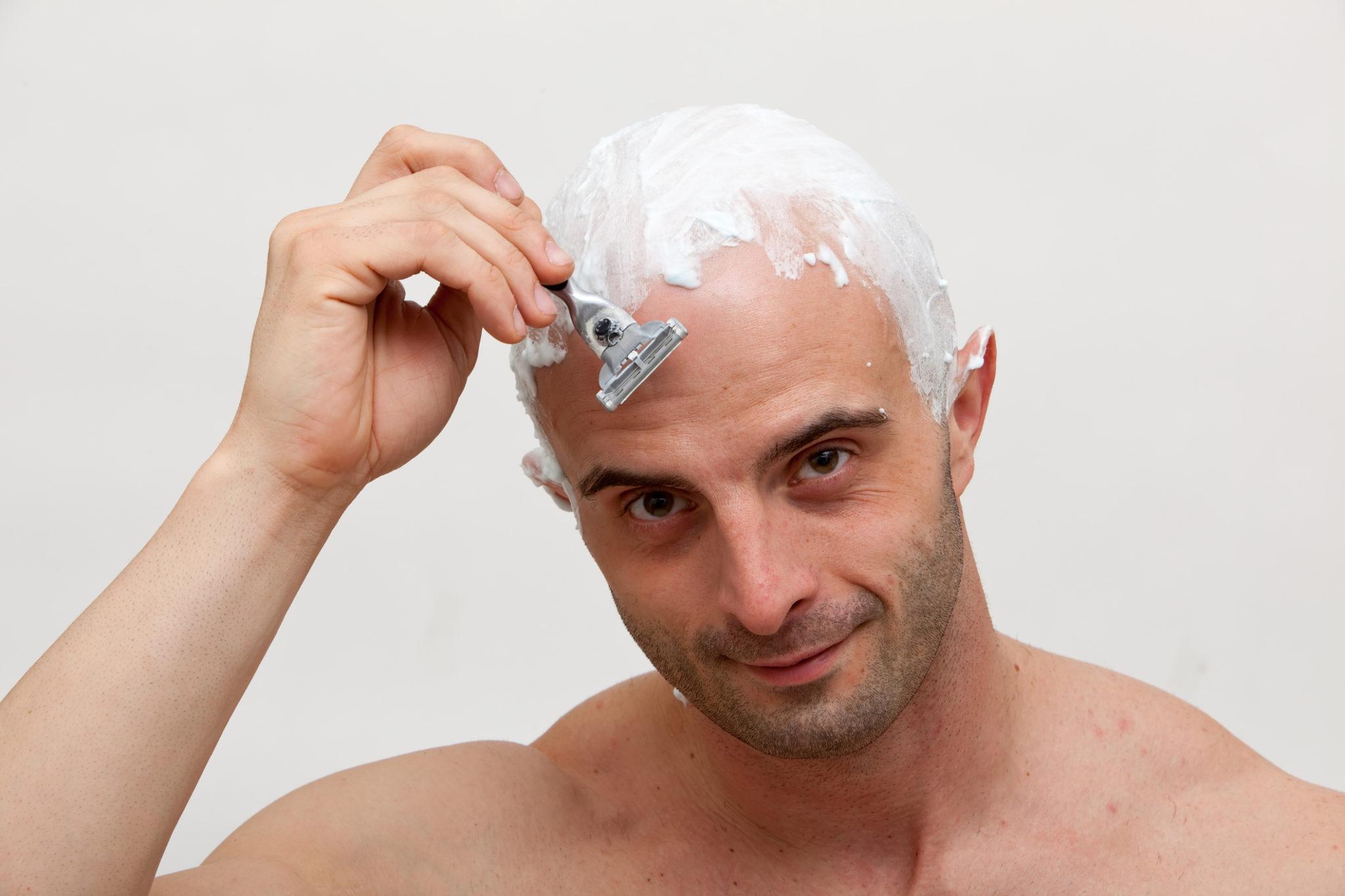 Best Bald Head Razor for Shaving