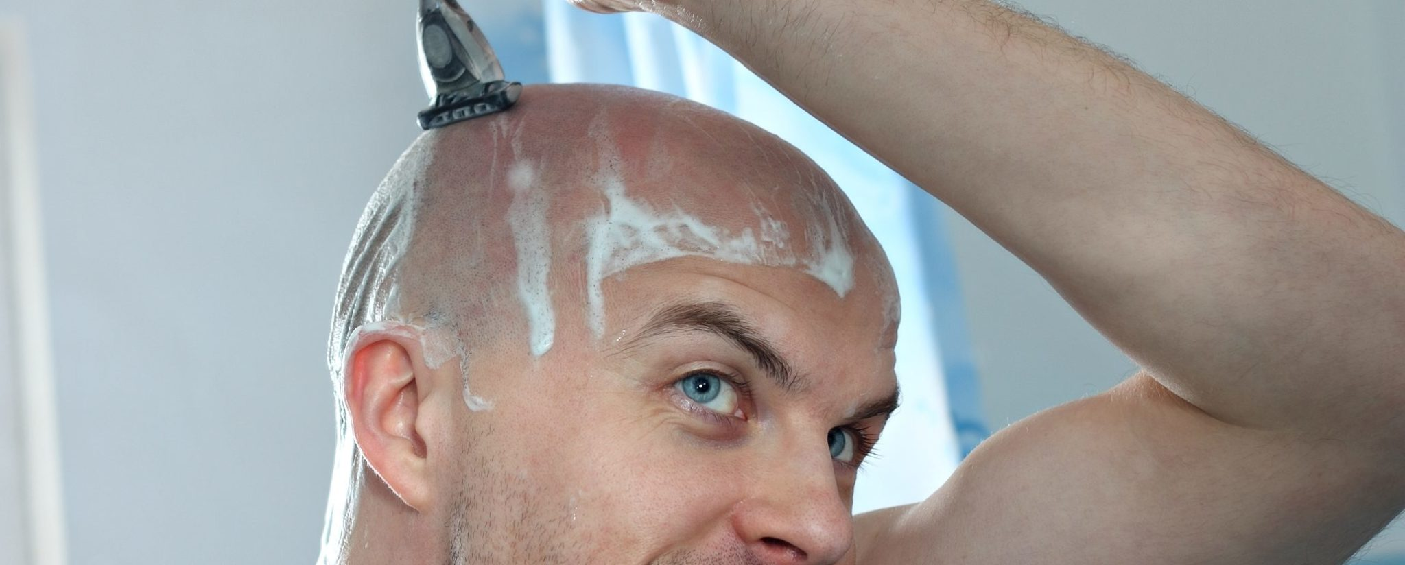 shaving-your-head
