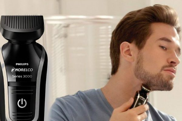 Philips Norelco Multigroom 3100 Review