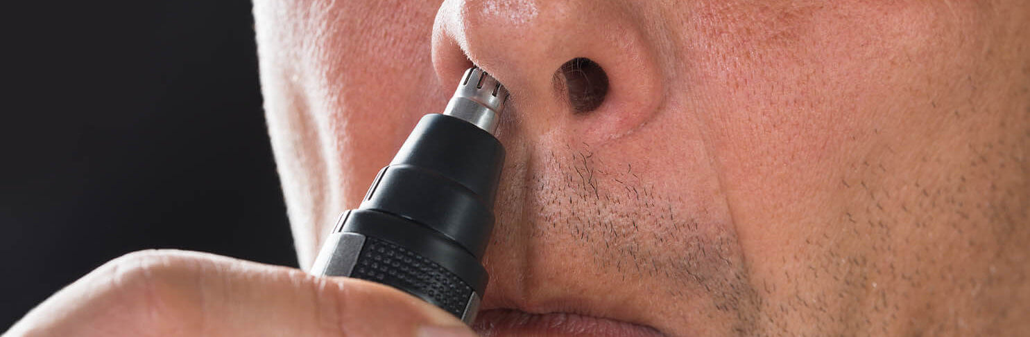 Best Nose Hair Trimmer – Buyer's Guide [Updated May '18]