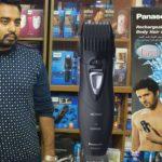 Panasonic Beard Trimmer ER2403K Review