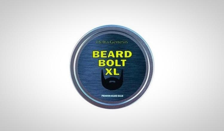 Beard Bolt XL Beard Growth Balm Review