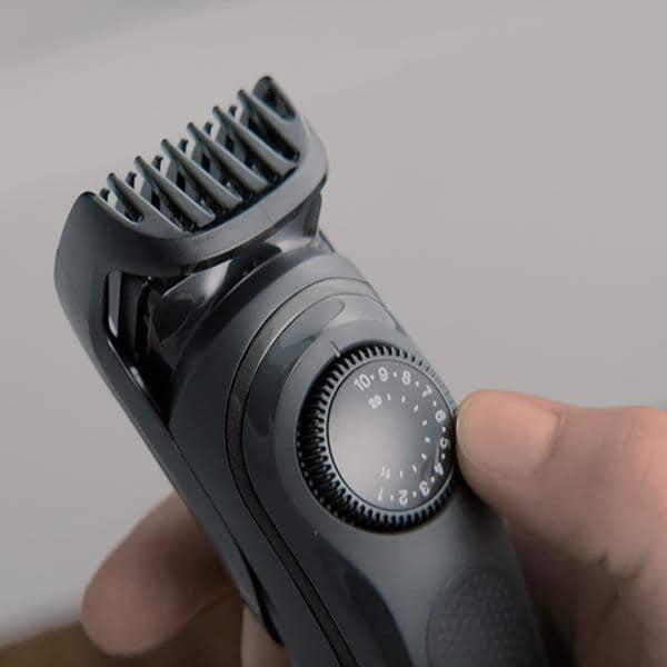 Braun BT3020 Beard and Hair Trimmer Review