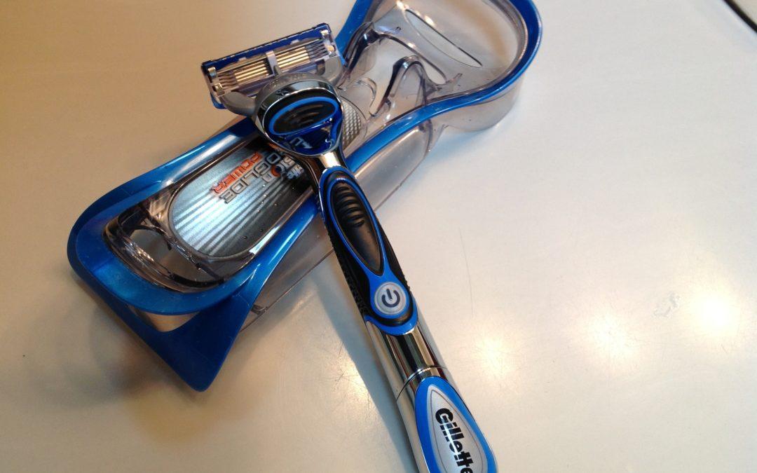 Gillette Fusion ProGlide Razor Review