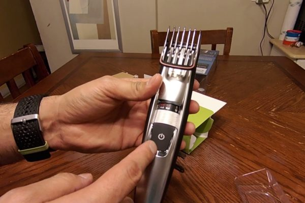 Philips Norelco 5100 Beard Trimmer Review