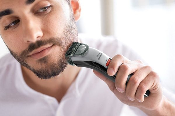 Philips Norelco Beard Trimmer Series 3500 Review