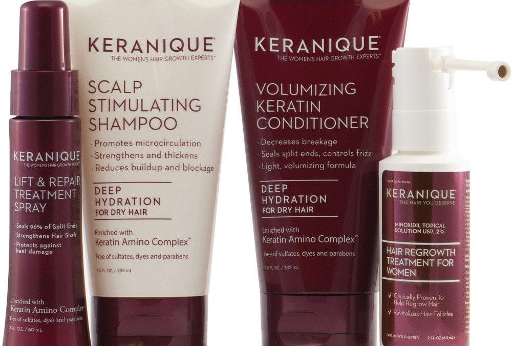 Keranique – Is it worth the price?