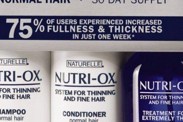 Nioxin vs Nutri Ox – What's best for hair loss?