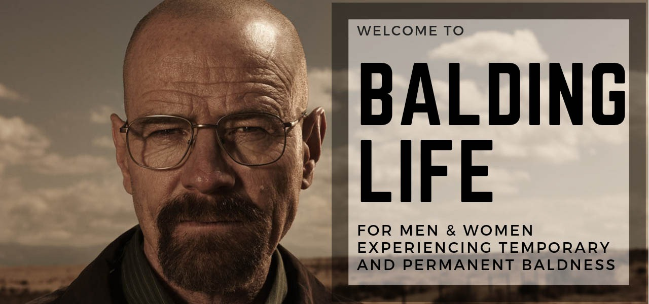 Balding-Life