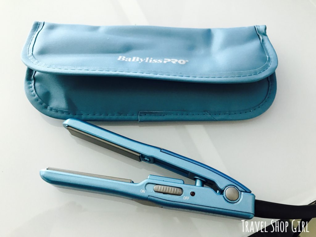 Babyliss vs Chi Flat Iron