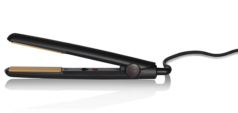 Babyliss vs GHD