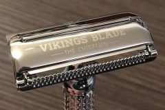 Vikings Blade Chieftain vs Godfather – What's the difference?