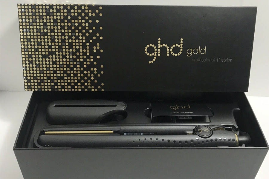 Best ghd straighteners for all hairstyles